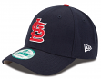 """St. Louis Cardinals New Era MLB 9Forty """"The League"""" Adjustable Hat - Alternate"""