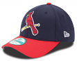 """St. Louis Cardinals New Era MLB 9Forty """"The League"""" Adjustable Hat - Alternate 2"""