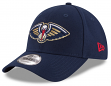 "New Orleans Pelicans New Era NBA 9Forty ""The League"" Adjustable Hat - Navy"