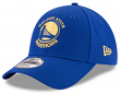 "Golden State Warriors New Era NBA 9Forty ""The League"" Adjustable Hat - Blue"