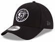 "Brooklyn Nets New Era NBA 9Forty ""The League"" Adjustable Hat - Black"