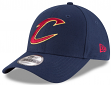"""Cleveland Cavaliers New Era NBA 9Forty """"The League"""" Adjustable Hat - Navy"""
