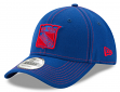 "New York Rangers New Era 9Forty NHL ""The League Class"" Adjustable Hat"