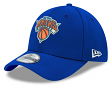 "New York Knicks New Era NBA 39THIRTY ""Team Classic"" Flex Fit Hat - Blue"