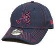 "Atlanta Braves New Era 9Forty MLB ""The League Class"" Adjustable Hat"