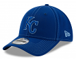 "Kansas City Royals New Era 9Forty MLB ""The League Class"" Adjustable Hat"