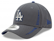 "Los Angeles Dodgers New Era 9Forty MLB ""Speed"" Performance Adjustable Hat"