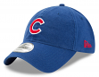 Chicago Cubs New Era MLB 9Twenty Primary Core Classic Adjustable Hat