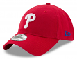 Philadelphia Phillies New Era MLB 9Twenty Primary Core Classic Adjustable Hat
