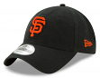 San Francisco Giants New Era MLB 9Twenty Primary Core Classic Adjustable Hat