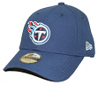 "Tennessee Titans New Era Youth NFL 9Forty ""The League"" Adjustable Hat"