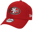 """San Francisco 49ers New Era Youth NFL 9Forty """"The League"""" Adjustable Hat"""