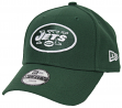 """New York Jets New Era Youth NFL 9Forty """"The League"""" Adjustable Hat"""