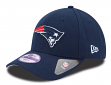 """New England Patriots New Era Youth NFL 9Forty """"The League"""" Adjustable Hat"""