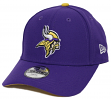 "Minnesota Vikings New Era Youth NFL 9Forty ""The League"" Adjustable Hat"