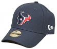 "Houston Texans New Era Youth NFL 9Forty ""The League"" Adjustable Hat"