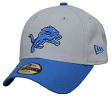 """Detroit Lions New Era Youth NFL 9Forty """"The League"""" Adjustable Hat"""