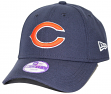 """Chicago Bears New Era Youth NFL 9Forty """"The League"""" Adjustable Hat"""