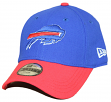"Buffalo Bills New Era Youth NFL 9Forty ""The League"" Adjustable Hat"