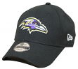"Baltimore Ravens New Era Youth NFL 9Forty ""The League"" Adjustable Hat"