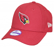 "Arizona Cardinals New Era Youth NFL 9Forty ""The League"" Adjustable Hat"