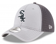 "Chicago White Sox New Era MLB 39THIRTY ""Grayed Out Neo 2"" Flex Fit Hat"
