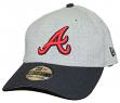 "Atlanta Braves New Era MLB 39THIRTY ""Change Up Redux"" Flex Fit Hat"