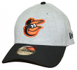 "Baltimore Orioles New Era MLB 39THIRTY ""Change Up Redux"" Flex Fit Hat"