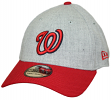 "Washington Nationals New Era MLB 39THIRTY ""Change Up Redux"" Flex Fit Hat"