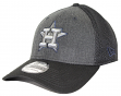 "Houston Astros New Era MLB 39THIRTY ""Heathered Black Neo"" Flex Fit Hat"