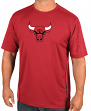 "Chicago Bulls Majestic NBA ""Everything You Got"" Men's Synthetic S/S T-Shirt"