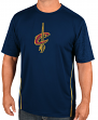 """Cleveland Cavaliers Majestic NBA """"Everything You Got"""" Men's Synthetic T-Shirt"""