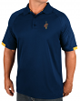 "Cleveland Cavaliers Majestic NBA ""Excitement"" Men's Synthetic Polo Shirt"