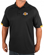 "Los Angeles Lakers Majestic NBA ""Excitement"" Men's Synthetic Polo Shirt"