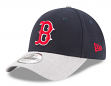 "Boston Red Sox New Era 9Forty MLB ""The League Heather 2"" Adjustable Hat"