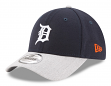 """Detroit Tigers New Era 9Forty MLB """"The League Heather 2"""" Adjustable Hat"""