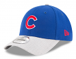 "Chicago Cubs New Era 9Forty MLB ""The League Heather 2"" Adjustable Hat"