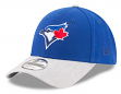 "Toronto Blue Jays New Era 9Forty MLB ""The League Heather 2"" Adjustable Hat"