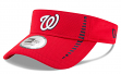 "Washington Nationals New Era MLB ""Speed"" Performance Visor"