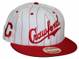 "Pittsburgh Crawfords New Era 9FIFTY Negro League ""Striped Jerz"" Snapback Hat"