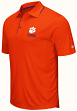 "Clemson Tigers NCAA ""Maestro"" Men's Performance Polo Shirt"