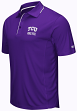 "TCU Horned Frogs NCAA ""Maestro"" Men's Performance Polo Shirt"