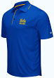 "UCLA Bruins NCAA ""Maestro"" Men's Performance Polo Shirt"