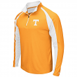 "Tennessee Volunteers NCAA ""Peterman"" 1/4 Zip Pullover Men's Wind Shirt"