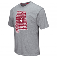 "Alabama Crimson Tide NCAA ""Yada Yada Yada"" Men's Short Sleeve T-Shirt"