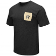 "Vanderbilt Commodores NCAA ""Banya"" Men's Dual Blend S/S Pocket T-Shirt"