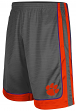 "Clemson Tigers NCAA ""Big Shot"" Men's Training Shorts - Charcoal"
