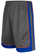 "Florida Gators NCAA ""Big Shot"" Men's Training Shorts - Charcoal"