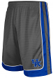 "Kentucky Wildcats NCAA ""Big Shot"" Men's Training Shorts - Charcoal"