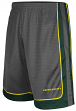 "Oregon Ducks NCAA ""Big Shot"" Men's Training Shorts - Charcoal"